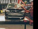 Краш-тест BMW X1
