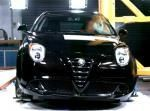 Краш-тест Alfa Romeo MiTo
