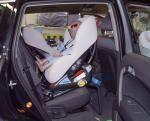 Краш-тест Audi Q7
