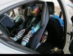 Краш-тест BMW 1 series