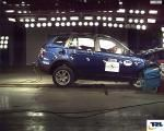 Краш-тест BMW X3