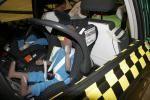 Краш-тест Chevrolet Aveo