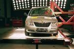 Краш-тест Chrysler Voyager
