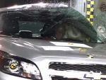 Краш-тест Chevrolet Malibu