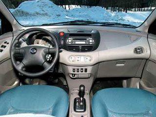 carsib.ru | ������� ���� | Nissan Tino