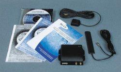 Тестирование спутниковой поисковой системы REEF GSM