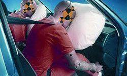 Подушка безопасности совсем небезопасна