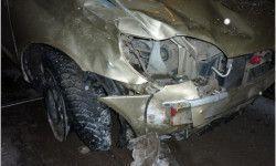 Что делать при повреждении автомобиля