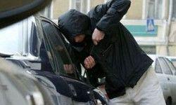Последовательность действий при угоне Вашего автомобиля