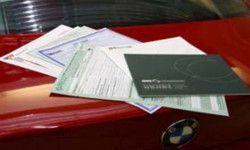 Выбор страхования по  программе АвтоКАСКО