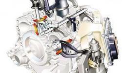 Механическая коробка передач с автоматическим сцеплением
