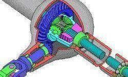 Антипробуксовочная система (ASR)