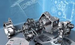 Коробка передач прямого переключения (DSG)