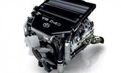 Двигатели с прямым впрыском топлива (FSI)