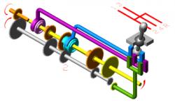 Механическая коробка передач (МКПП,МТ)