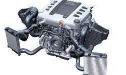 Турбированные двигатели (TD)