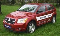 Тест-драйв Dodge Caliber